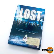 Lost Seizoen 4 | DVD