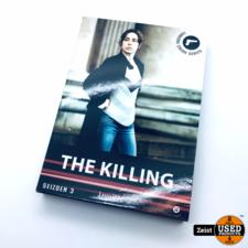The Killing Seizoen 3   4 DVD   ALS NIEUW