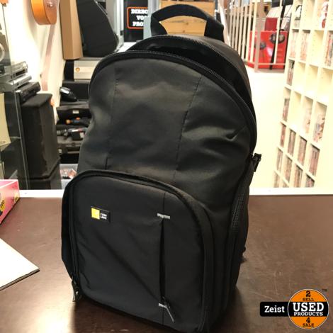 Case Logic DSLR Backpack TBC-411 Zwart   Camera Rugzak