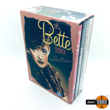 The Bette Davies Collection | 4 DVD Box | Als Nieuw