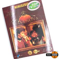 Casanova - Mini Serie