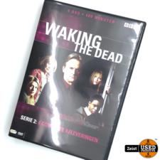 Waking the Dead serie 2 | 4 DVD