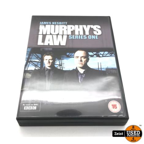Murphy's Law | Seizoen 1 | Import