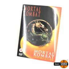 Mortal Kombat Annihilation | 2 DVD