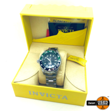 Invicta Grand Diver 21866 | 47mm | NIEUW