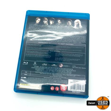 Blu-Ray Game Of Thrones | Seizoen 2