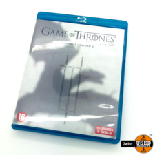 Blu-Ray Game Of Thrones | Seizoen 3