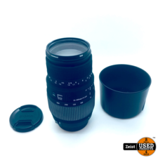 Sigma DG 70-300mm 1:4-5.6 | Nikon Fitting | Nette Staat