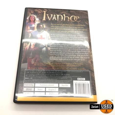Ivanhoe   2 DVD