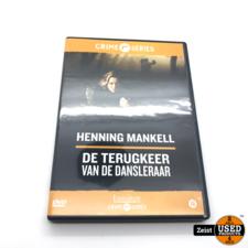 Henning Mankell | De Terugkeer Van De Dansleraar