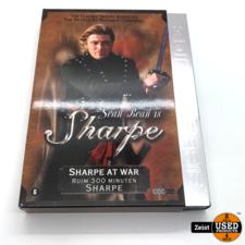Sharpe - Seizoen 3 | 3 DVD
