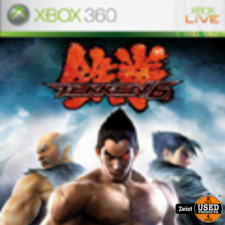 Xbox 360 | Tekken 6