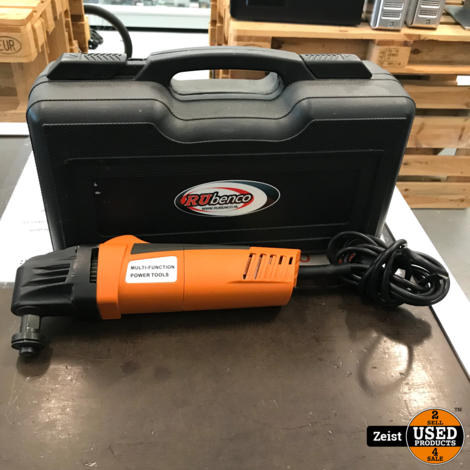 Multi Function Power Tools S1D-ZK260 | Multitool