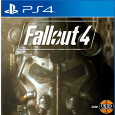 PS4 | Fallout 4
