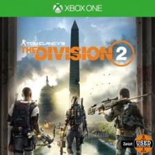 XBOXONE The Division 2