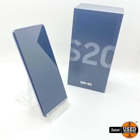 Samsung Galaxy S20+ | Als Nieuw