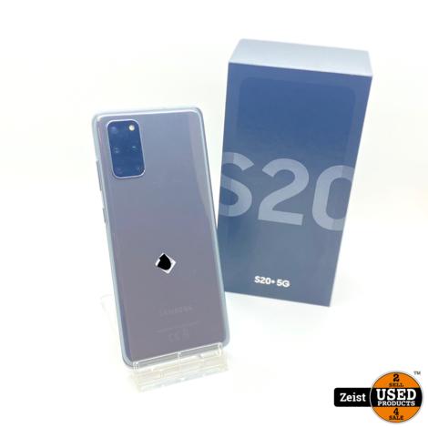 Samsung Galaxy S20+ 5G | Als Nieuw