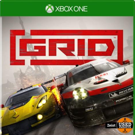 Xbox One | Grid