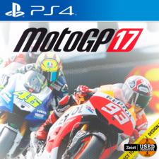 PS4 | MotoGP 17