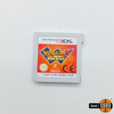 3DS | Inazuma Eleven 3: Bomb Blast | Losse Cassette