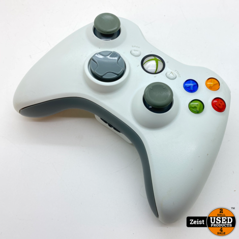 Xbox360 Controller | Wit