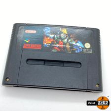 SNES | Killer Instinct