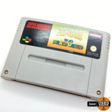 SNES | Super Mario All-Stars