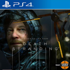 PS4 | Death Stranding