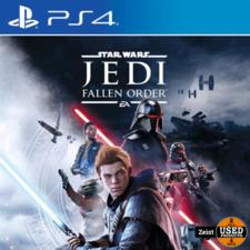 PS4 | Star Wars Jedi: Fallen Order