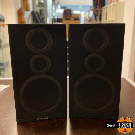Pioneer S-Z94 | Speakers