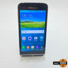 Samsung galaxy S5 Mini | 16 GB | Zwart
