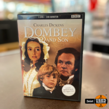 BBC Dombey And Son | 3 DVD