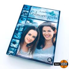 Gilmore Girls Seizoen 2 | 6 DVD