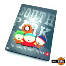 South Park Seizoen 1 | 3 DVDBox
