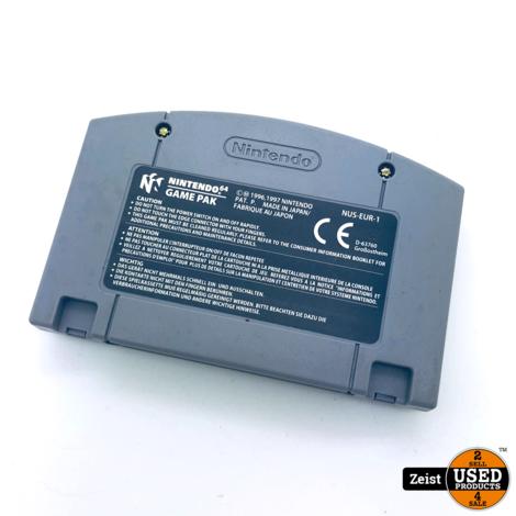 N64 | Donkey Kong 64