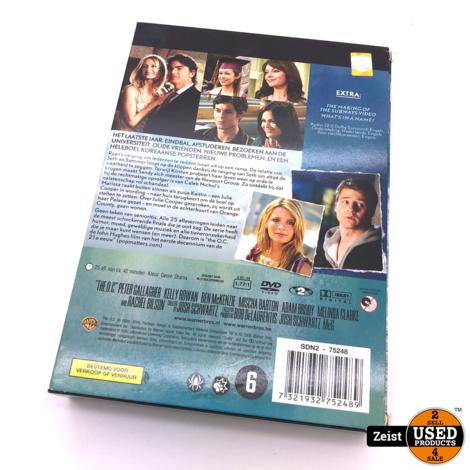 The OC Seizoen 3 | 7 DVD