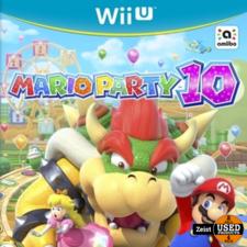 WiiU | Mario Party 10