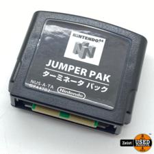 N64 | Jumper Pack