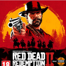 PS4 | Red Dead Redemption 2