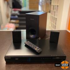 Samsung H4200R Blu-Ray 3D | 2.1 Speler | Home Cinema-set