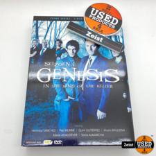 Genesis Seizoen 1   4 DVD