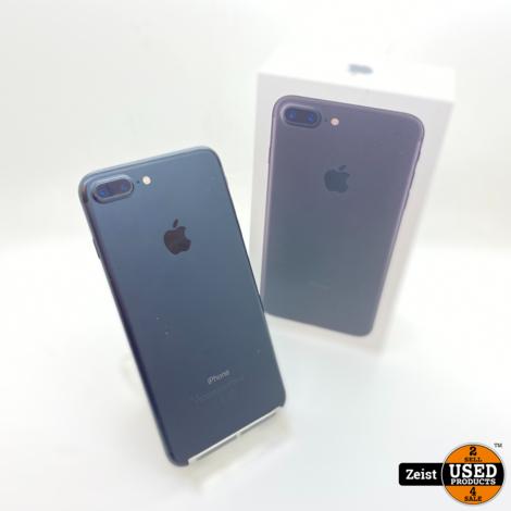 Apple iPhone 7 plus | 32 GB | Zwart | Nette Staat