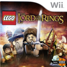 Wii | LEGO Lord Of The Rings