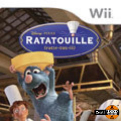 Wii | Ratatouille