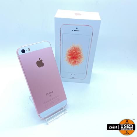 Apple iPhone SE | 16 GB | Nette Staat