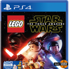 PS4 | LEGO Star Wars: The Force Awakens