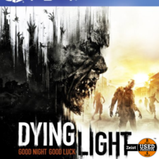 PS4 | Dying Light