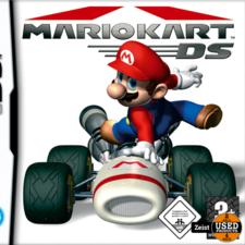 DS | Mario Kart DS