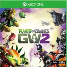 Xbox One   Plants vs. Zombies Garden Warfare 2
