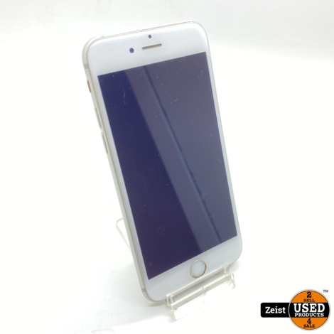 Apple iPhone 6S | Wit | 16 GB